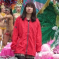 第14回湘南台ファンタジア2012 その30(エスコーラ・ヂ・サンバ・サウージ)