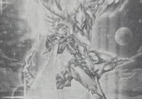 【遊戯王OCGフラゲ】漫画「遊戯王OCGストラクチャーズ」4巻付属『天翔ける騎士』の効果が判明!