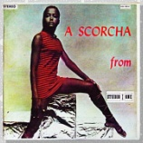 『Various「A Scorcha From Studio One」』の画像