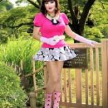 『【留美子讃歌 6】ミニスカート姿を愛でる』の画像
