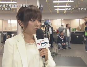 紺野あさ美アナ「テレ東音楽祭」で一夜限りのモー娘。復帰wwwwwwww