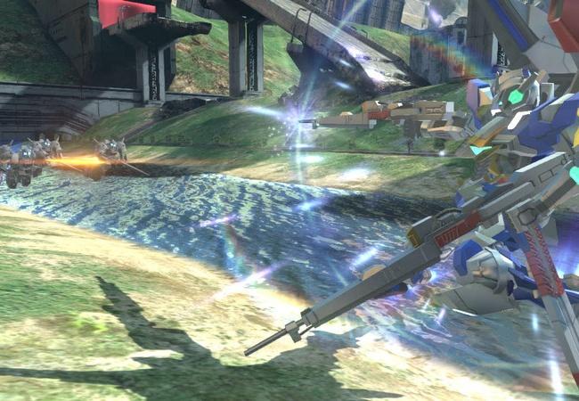 【ガンダムブレイカー2】ストーリーこれって、最初から誰もいなかったの?それとも消えたの?