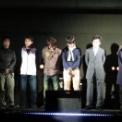 2012年 多摩大学湘南キャンパス学園祭(SGS Festa)その1(ミスターSGSコンテスト)