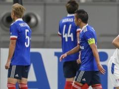 横浜Fマリノス、韓国クラブ相手に逝く…