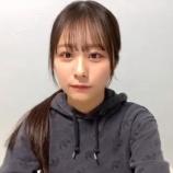 『[動画]2021.01.24(20:09~) SHOWROOM 「≠ME(ノットイコールミー) 尾木波菜」@個人配信 【ノイミー】』の画像