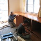『家具をつくる14「やってしまった!」』の画像