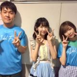 【TIF】AKB48のセトリは柏木由紀が考えた模様。指原莉乃にも軽く相談