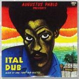 『Augustus Pablo「Ital Dub」』の画像