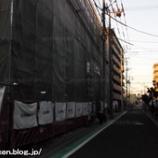 『散歩_(足立区・南花畑)』の画像