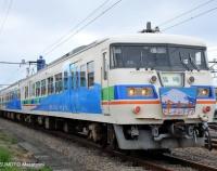 『富士山トレイン117が走ります!! :by 松本正敏』の画像