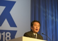 【支持率4%】立憲 枝野幸男「野党第一党の党首である私がポスト安倍だ。私の責任は政権を得ることではなく長期政権を作ることだ」