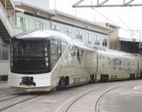 『JR東日本 TRAIN SUITE 四季島 公開』の画像