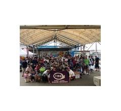 2019大阪湾ファミリー釣り大会