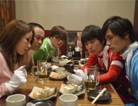 吉川友が4月から始まる戦隊モノドラマのピンク役で出演決定のお知らせ