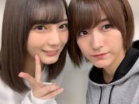 【画像】欅坂46のダブルセンター、うっかり女優を超えてきてしまうwwwwwwwwwww