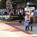 2014年 第41回藤沢市民まつり2日目 その31(藤沢駅北口大パレード・鵠沼高等学校マーチングバンド部)