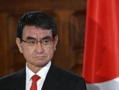 河野太郎閣下、韓国人を煽りまくって大炎上wwwwwwww