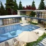 【画像】5000万円で買える世界の家を比較してみたwww
