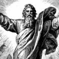 95年間髪の毛を切らずに伸ばし続けた男性が発見される! 村人は「神」として崇める