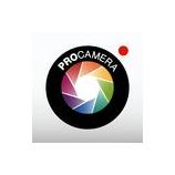 『ご参考 ProCameraのマニュアル機能』の画像