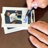 『【カードへのおすすめサインペン】』の画像