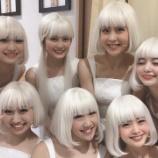 『【乃木坂46】流石すぎる・・・派手なカツラつけると顔面偏差値の高さがはっきりわかるな・・・』の画像