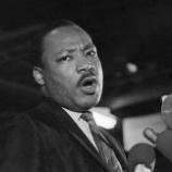 『世界に1000ヶ所を超える「マーチン・ルーサー・キング通り」』の画像