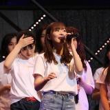 指原莉乃がHKT48卒業発表してから一年後の同じ日に田中菜津美が卒業発表