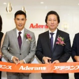 『株式会社アデランスの香港1号店が銅鑼湾にオープン』の画像