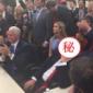 【速報】新アメリカ大統領「トランプ」氏、当確時の表情wwwwwwww【画像】