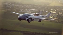 【欧州】空飛ぶクルマ、35分の都市間飛行に成功「SFが現実に」