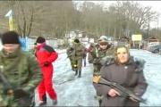 【動画あり】ウクライナ軍におばあちゃんが入隊wwwwwwwwwwwwww