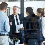 『【真実】外資系企業は株主ファースト!日本のように社員ファーストでは無く従業員は即刻クビ。』の画像