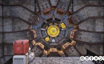 Vault 96(2103)