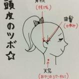 『髪・頭皮のお勉強~秋の髪のお悩み解決♪~』の画像