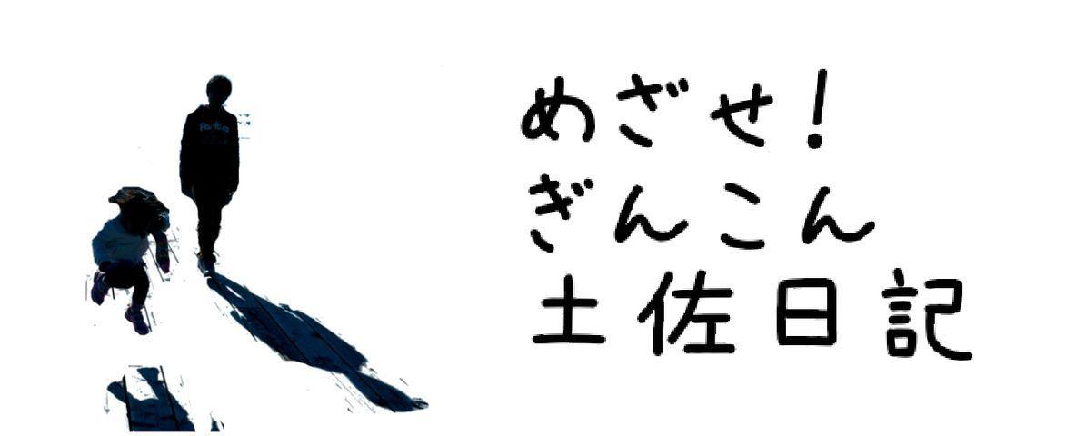 めざせ!ぎんこん土佐日記in高知 イメージ画像