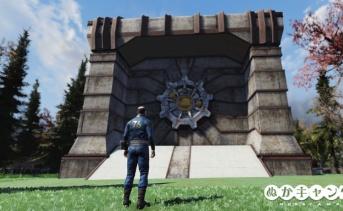 Fallout 76:C.A.M.P. シェルター機能のテストが開始!