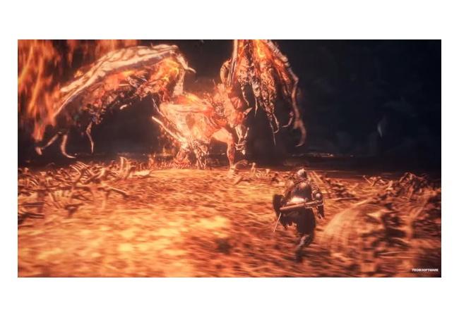 【ダークソウル3】DLC第2段動画公開!一部の装備も判明