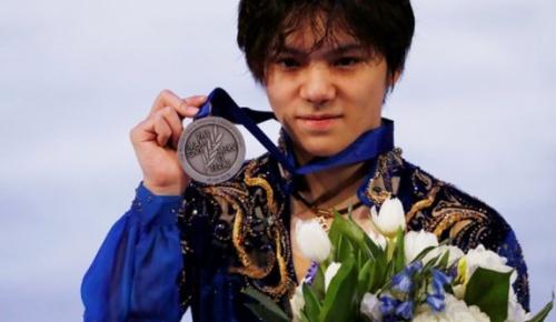 宇野昌磨、足の痛みに耐え世界選手権銀メダル【海外フィギュアスケートファンの反応】