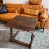 『シラカワ・SOFA TABLE』の画像