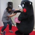 九州の大物産展にくまモンがやってくる!! その3
