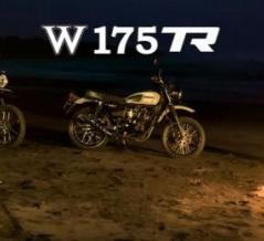 海外「こっちでも売ってくれ!」カワサキの海外モデルバイクの新作、Kawasaki W175TRに対する海外の反応
