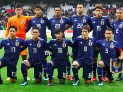 ロシアW杯・日本代表メンバー、当確が現状たったの5名…