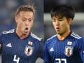【悲報】日本サッカー史上最高の選手、本田圭佑ではなくなるwwwwww