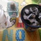 『(´-ω-`)Silver Moon Teaとショコラ』の画像