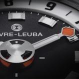 """『279年の歴史を誇る時計ブランド""""ファーブル・ルーバ""""』の画像"""