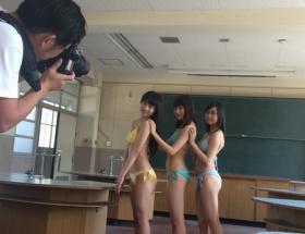 【NMB48】1万年に1人の美少女!太田夢莉が可愛すぎるビキニ&セーラー服姿を披露