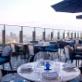 スカイラインを望む最上階レストラン フォーシーズンズホテル東京大手町「ピニェート」