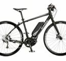 ミヤタが100km以上走れる電動スポーツバイク発表!!コンポはシマノ!