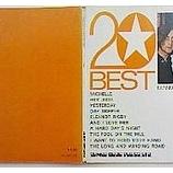 『レノン&マッカートニー 20ベスト』の画像